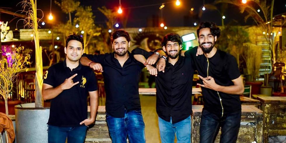 Kiskey Whisky- Agra
