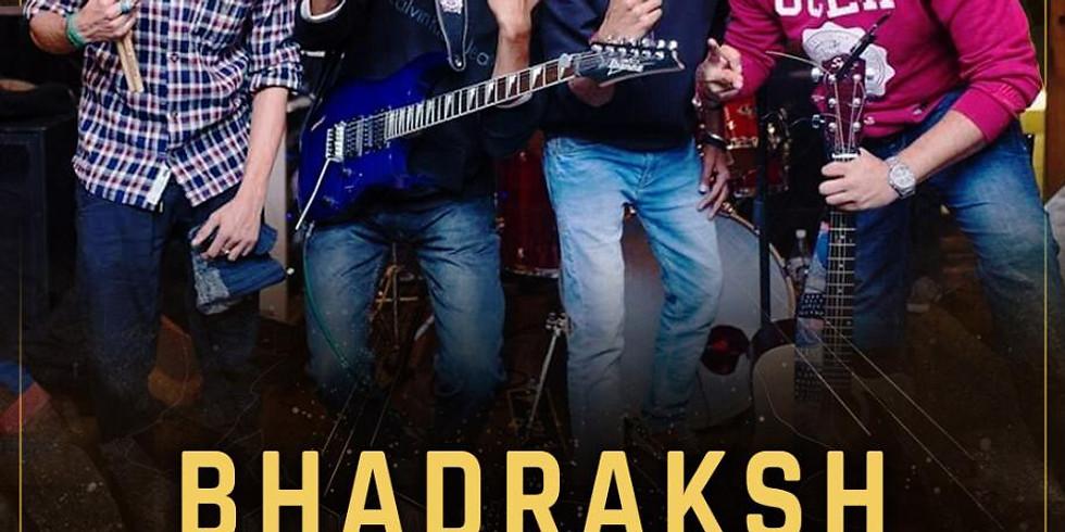 Bhadraskh live at Station bar - CP