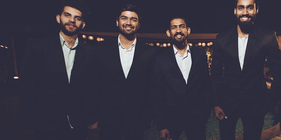 Bhadraksh Band Live - Sutra Noida