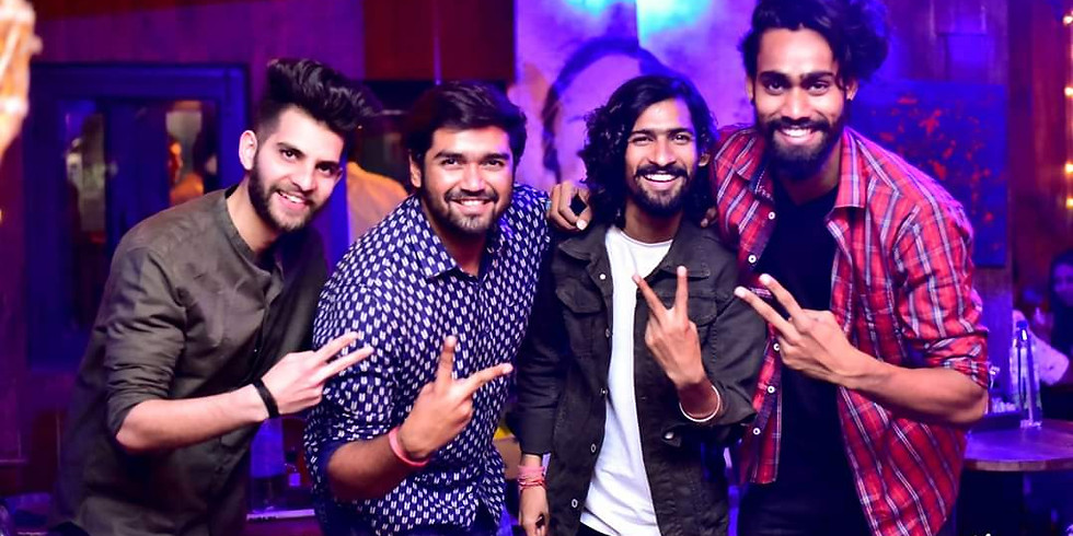 Bhadraksh Band Live - Private Event