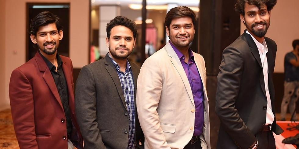 Imperfecto Logix Mall - Noida