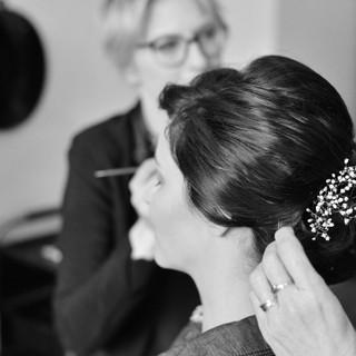 préparatifs mariage Nancy