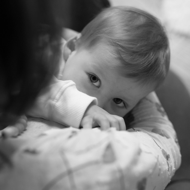 photographie allaitement