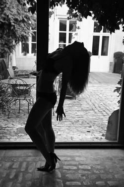 photographie boudoir Nancy