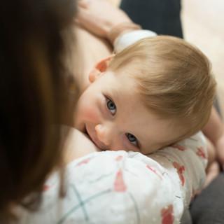 photographie allaitement Nancy