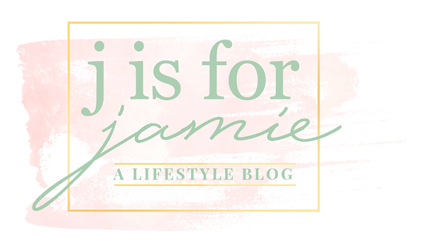 J is for Jamie | Fashion, beauty, faith, and lifestyl bloggin