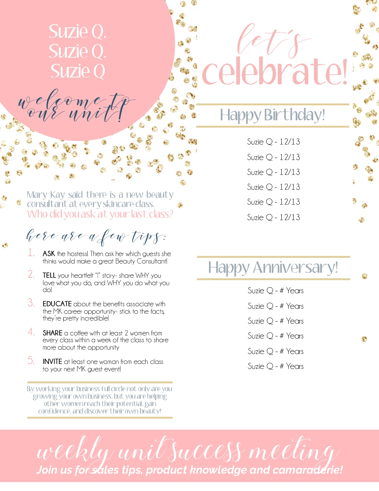 mary kay invitation templates eliolera