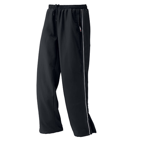 Savvy-Men's Athletic Twill Pant