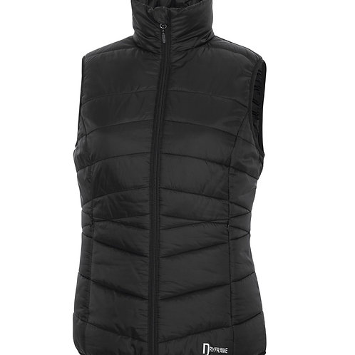 Dryframe Insulated Taffetta Vest