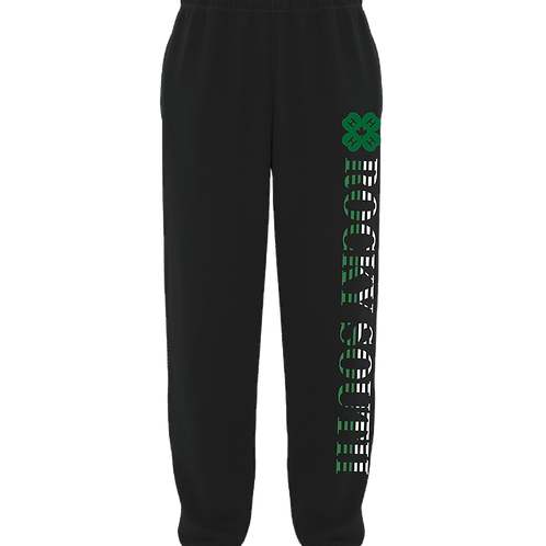 EVERYDAY FLEECE SWEATPANTS ATC2800 Youth and Adult