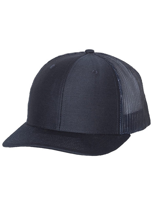 Richardson - Snapback Trucker Cap - 112