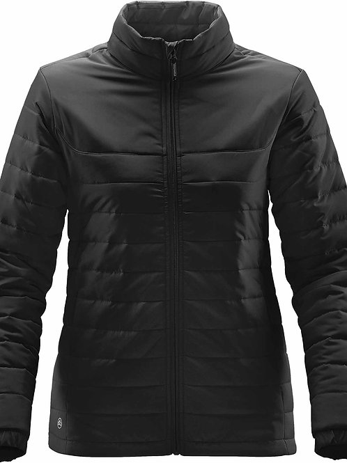 WCW Stormtech Nautilus Quilted Jacket LADIES QX-1W