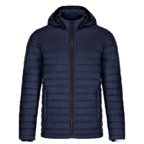 L09001LY- Canyon Lightweight Puffer Jacket