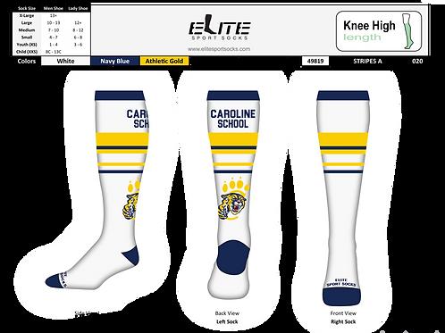 Elite Sport Socks -Knee High