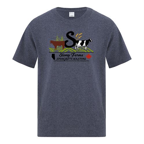 SF YOUTH Cotton Tshirt ATC1000Y