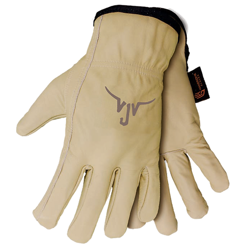 Unlined Cowhide Roper/Driver Glove Style 923