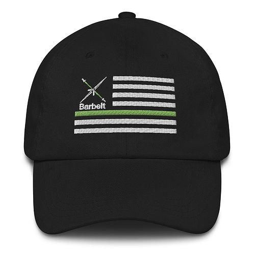 Green Line - Dad hat