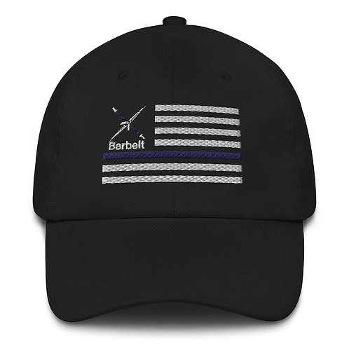 Blue Line - Dad hat