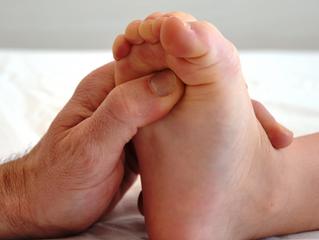 Consultas periódicas del neurodesarrollo del bebé