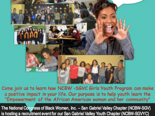 Meet & Greet Youth Membership Event | March 10