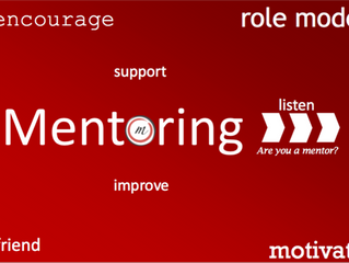 Become a Mentor, Change a Life!