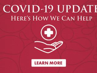 COVID-19 March 26 update