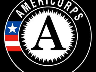 Celebrate Americorps Week