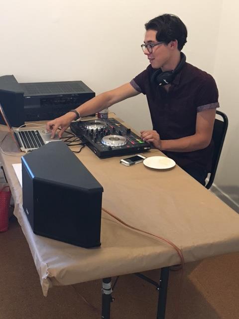 Awesome DJ Kema