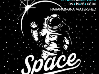 SPACE RACE - Encouraging Youth in STEAM | June 16