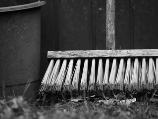 Spring Clean-Up in Central West Altadena | June 24th