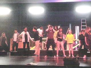High School Musical, Jr. @ Eliot Arts Magnet
