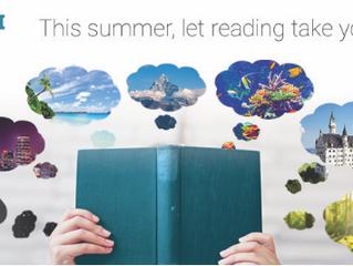 Summer Reading 2018 in Altadena!