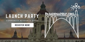PasadenaHelp.org Coming Soon!