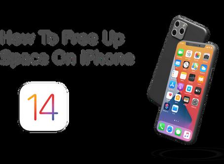 How to Free Up Space on iPhone or iPad (iPad 8/iPad Pro 4) iOS 14/ipadOS 14