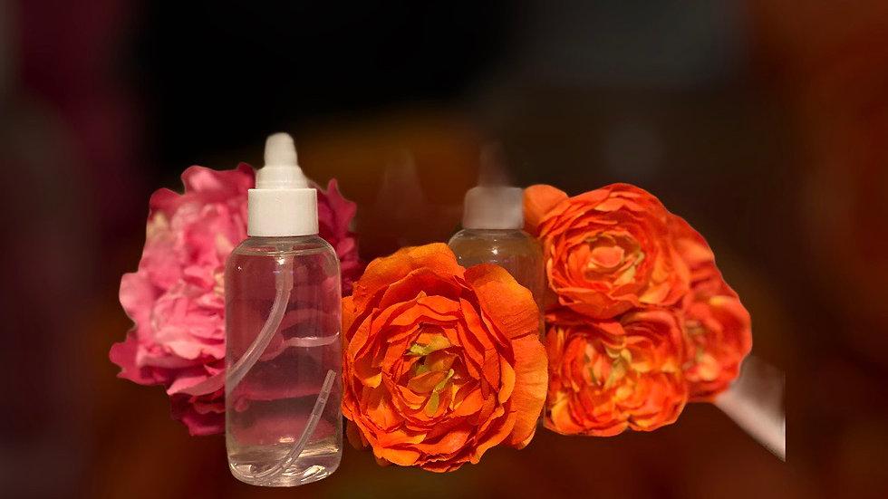 Fresh Rose Facial Toner