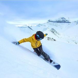 TahoeLab snowboards