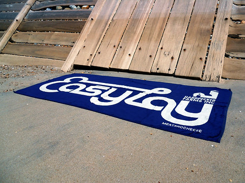 EasyLay Beach Towel