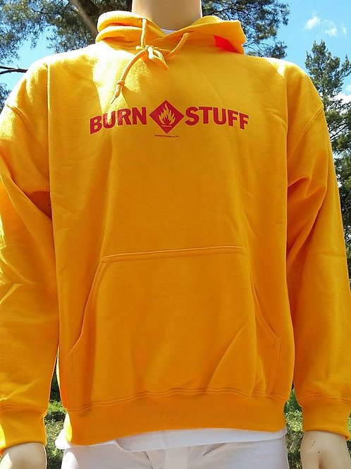 Burn Stuff Hood