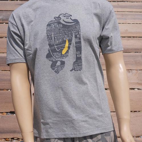 Filthy Monkey T Shirt
