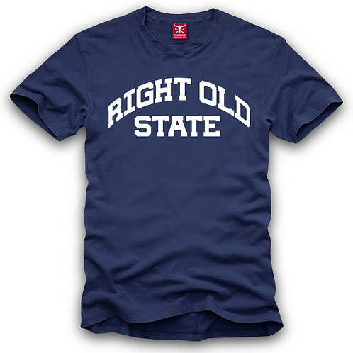 Right Old State T Shirt