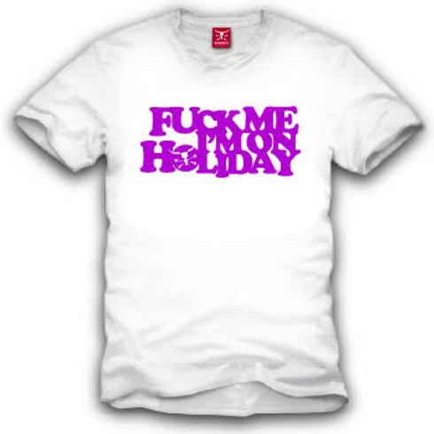 Holiday T Shirt
