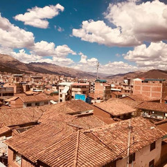 Cusco 2018