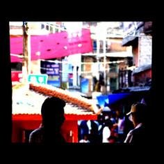 urban Kathmandu
