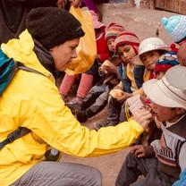 Cusco, Perú 2018