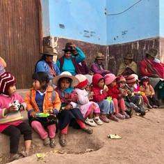 Cusco outskirts 2018