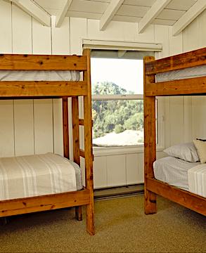 Bechtel House Room 2