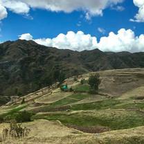 Outskirts of Cusco 2018