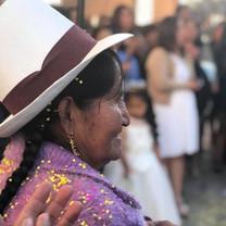 Fiesta, Cusco Perú 2018