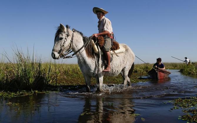 Concepción: el pueblo correntino que renació gracias al ecoturismo