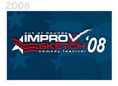 OoB • 2008
